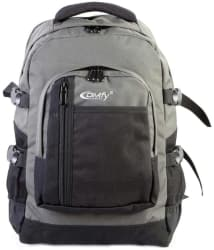 Comfy Grey School Bag