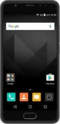 Yureka Chrome Black 32GB 4G - Certified Refurbished - Good Condition