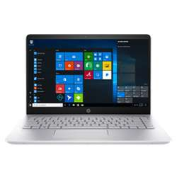 HP Pavilion 14-bf146tx Core i5 8th Gen Windows 10 Laptop (8 GB, 1 TB HDD + 128 GB SSD, 2 GB Graphics, 35.56 cm, Silver)