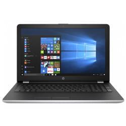 HP 15-bs637tu Core i3 6th Gen Windows 10 Laptop (4 GB, 1 TB HDD, 39.62 cm, Silver)