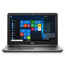 Dell Inspiron 15 5567 Core i3 6th Gen Windows 10 Laptop (4 GB, 1 TB HDD, 39.62 cm, Black)