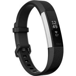 Fitbit Alta HR Large (Black)