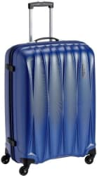 American Tourister Arona + SP Check-in Luggage - 26 inch (Blue)