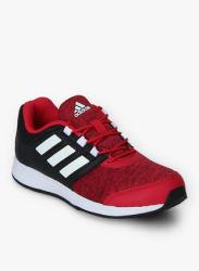 Kooger K 1.0 Red Sneakers