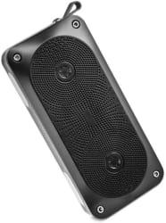 Envent LiveFree 370 ET-BTSP370-BK 10 W Portable Bluetooth Speaker (Black, Stereo Channel)