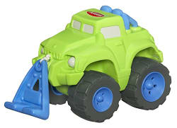 Playskool Play Favourites Rumbling