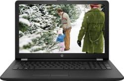 HP 15q APU Dual Core A9 - (4 GB/1 TB HDD/Windows 10 Home/2 GB Graphics) 15q-by002AX Laptop 15.6 inch, SParkling Black, 1.86 kg