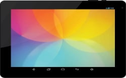 Datawind 3G7X 8 GB 7 inch with Wi-Fi+3G Tablet (Black)