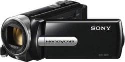 Sony DCR-SX22E Camcorder Camera Black