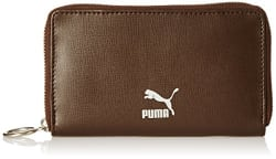 Puma Chocolate Brown Men s Wallet (7481702)