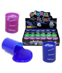 Barrel O Slime Birthday Return Gift For Kids (Set of 6)