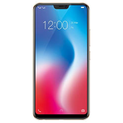 Vivo V9 (19:9 FullView Display, Gold) with Offers