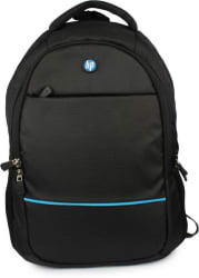 HP Black Polyester Laptop Bag- 15.6 Inch