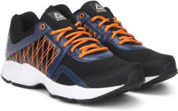 REEBOK SMOOTH FLYER XTREME Running Shoes For Men (Black, Orange)