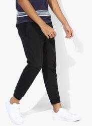 As Nsw Cf Jsy Club Black Track Pants