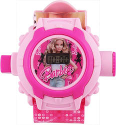 Devar s PROJ-BARBIE_01_24 Digital Watch - For Girls