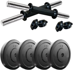Headly DM-12KG COMBO16 Adjustable Dumbbell (14 kg)