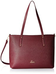 Lavie Anzu Women s Handbag (Plum) ()