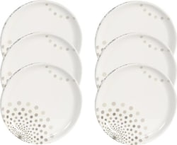 Servewell Horizon Plate (Pack of 6)