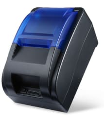 posprint POSPRINT HOP-H58 Multi Function B/W Thermal Printer