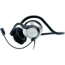 Creative HS-420 EF0400 VOIP Headset