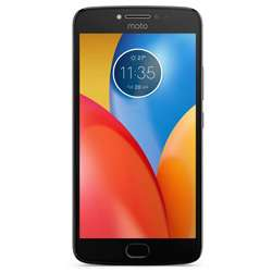 Motorola E4 Plus (Grey, 32 GB, 3 GB RAM)