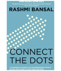 Connect The Dots Paperback (English)
