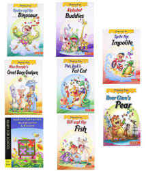 Early Learning Combo Pack (Set of 8)