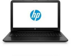 HP Core i3 5th Gen - (4 GB/500 GB HDD/DOS) 15-ac170tu Laptop 15.6 inch, Black, 2.19 kg