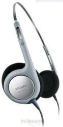 Philips SBCHL140/98 Over The Ear Headphones