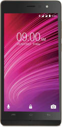 Lava A97 IPS Signature Edition 4G with VoLTE (Gold & Black, 8 GB)(1 GB RAM)