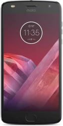Moto Z2 Play (Lunar Gray, 64 GB) (4 GB RAM)