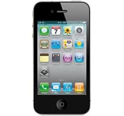 Apple iPhone 4s - 32 GB Black Certified Refurbished - Excellent Condition..!!