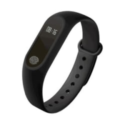 M2 Bluetooth Health Smart Band Fitness Tracker Heart Rate Sensor