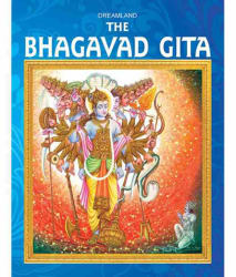 The Bhagwad-Gita (English) Hardback
