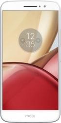 Moto M (Silver, 64 GB) 4 GB RAM