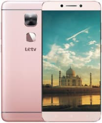 Letv Le Max 2 X821 4G 32GB, 4GB I 21MP, 8MP I FINGERPRINT I ROSE GOLD I OPEN BOX