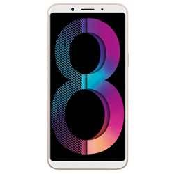 Oppo A83 (Gold, 32 GB ROM, 3 GB RAM)