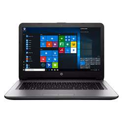 HP Notebook 14-bs701tu Core i3 6th Gen Windows 10 Laptop (4 GB, 1 TB HDD, 35.56 cm, Silver)
