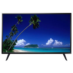 Croma 81 cm (32 inch) HD Ready LED TV (Black, CREL7316)