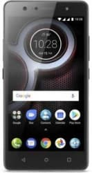 Lenovo K8 Plus Venom Black 32GB 3GB-4G -Certified Refurbished -Good Condition