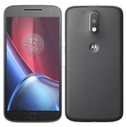 Moto g4 Plus - 32GB - 3GB Ram - 16MP 5MP - 3000mAh - Fingerprint Refurbished