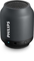 Philips BT50B Portable Wireless Bluetooth Speaker | Powerful Sound
