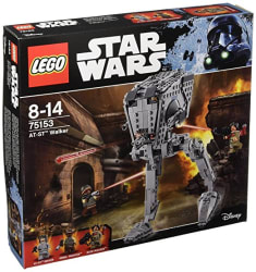 Lego 75153 at-ST Walker, Multi Color