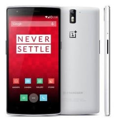 Refurbished Acceptable Condition Oneplus One 16GB 3GB 13MP 5MP Mix