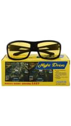 Bong HD Vision Night/Day Drive Sunglass (UV Protected) (Medium Size)