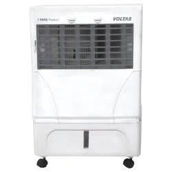 Voltas VD-P20MH 20 Litres Air Cooler (White)