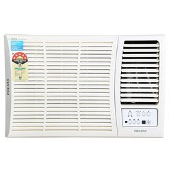 Voltas 1 Ton 5 Star Window AC (125 DZA, White)