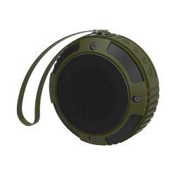 Croma XPlode ER2074 Bluetooth Speaker (Green)