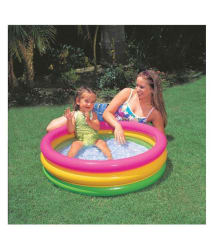 Intex Aarav Water Tub Pool - 2 feet (61 cm)